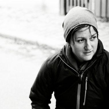 ESTHER RAUCH (© Lisa Eidenhammer)