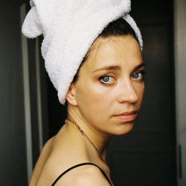 CLAUDIA EISINGER (©J oseph Wolfgang Ohlert)
