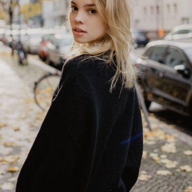 LEA ZOË VOSS (© Toni Löffler)